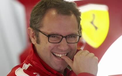 Domenicali, manager di scuola Ferrari: la carriera