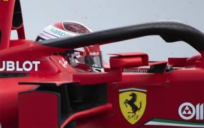 Un sabato complicato per la Ferrari: l'analisi
