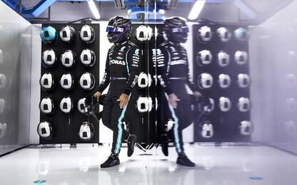 Lewis l'alieno: tutti i record di Hamilton in F1