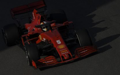 Che Ferrari sarà al Nurburgring? L'analisi