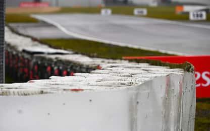 Nurburgring, passato e presente: la F1 è tornata