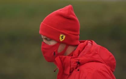 """Vettel: """"Ho comprato azioni Aston Martin"""""""