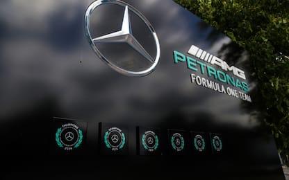 Mercedes e Alpine: domani le presentazioni live