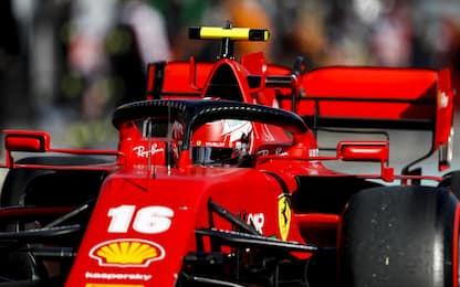 Ferrari più bilanciata, che mistero le gomme Soft