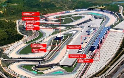 Portimao al debutto in F1: l'analisi del circuito