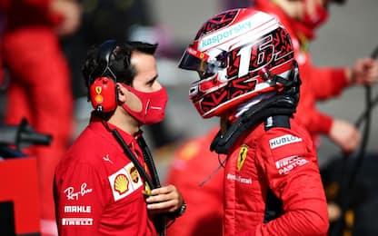 Leclerc, a Portimao si può sognare. GP alle 14.10