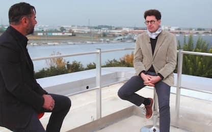 """Binotto a Sky: """"Vogliamo aprire ciclo vincente"""""""