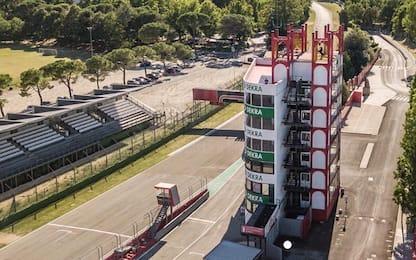 Benvenuti a Imola, tra GP e voci di mercato