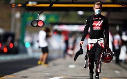 """Steiner: """"Magnussen merita un sedile in F1"""""""