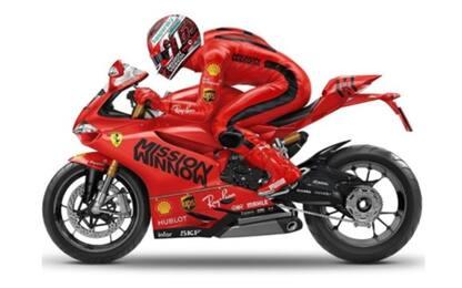 Se le squadre di F1 fossero team di MotoGp? FOTO