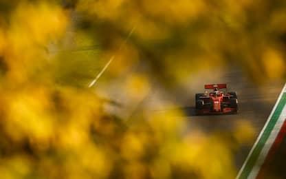 Ferrari, bicchiere mezzo pieno dopo Imola