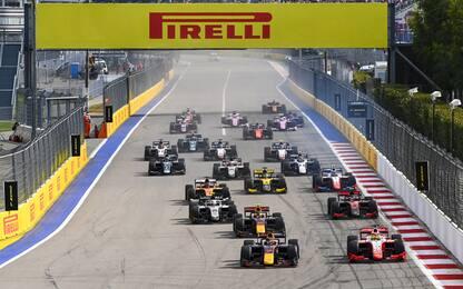 F1, le classifiche dopo il GP di Giappone: la Mercedes vince il
