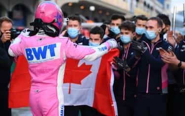 racing_turchia_stroll_bandiera_getty