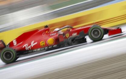 La Ferrari sorride dopo la Turchia: l'analisi