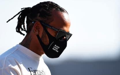 Hamilton, la sfida è vinta. Ma non è finita
