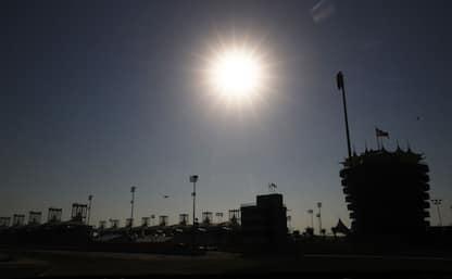 Bahrain, che tempo fa? Le previsioni per il GP