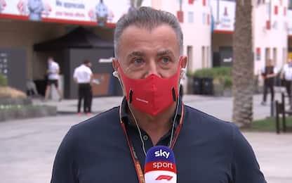 "Alesi: ""Tifo Mick, merita un posto in Formula 1"""