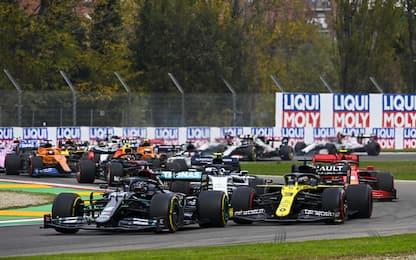 Ferrari e le altre: l'evoluzione nel 2020. VIDEO