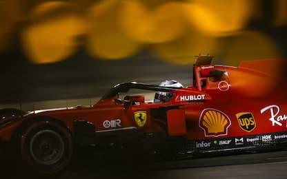 Ferrari, mancano 50-60 cavalli di potenza: analisi