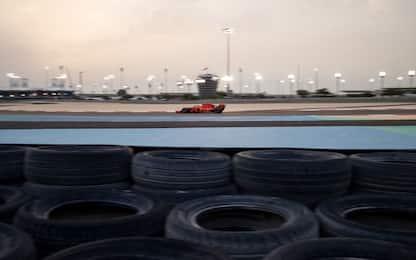 GP Bahrain, oggi la gara: orari e ultime news