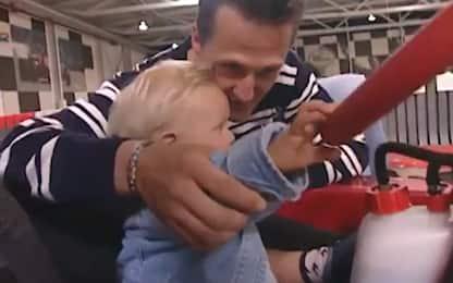 Nel nome del padre: la F1 da Schumi a Schumi Jr