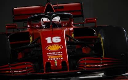 Ferrari: stagione dura, ma segnali di speranza