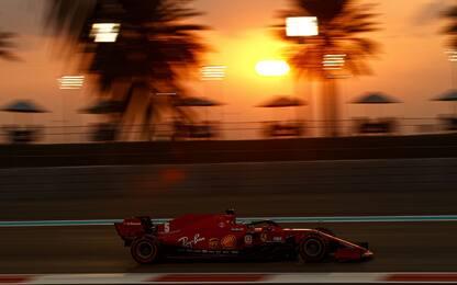 Vettel saluta la Rossa, la F1 guarda già al 2021