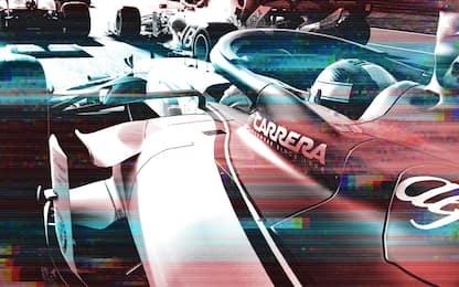 F1 Esports Series, stasera gran finale LIVE su Sky
