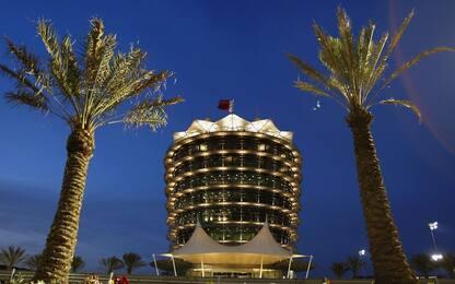 Test, ufficiali luogo e date: in Bahrain a marzo