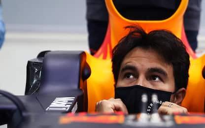 """Perez: """"La Red Bull è l'occasione che aspettavo"""""""
