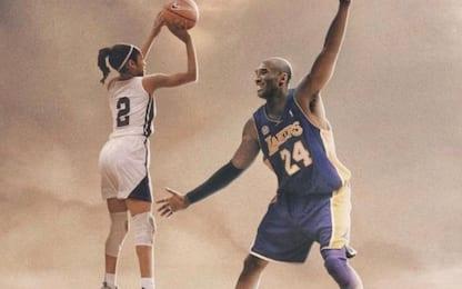 "Hamilton: ""Kobe Bryant e Gianna anime speciali"""
