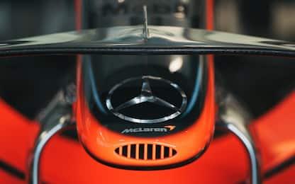 McLaren, la MCL35M verrà svelata il 15 febbraio