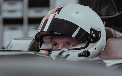 "Szafnauer: ""Vettel? Ha ancora fame di vittoria"""