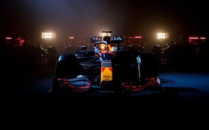 """Red Bull """"B"""", di nome e di fatto"""