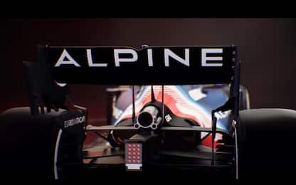 """De Meo, CEO Renault: """"Entusiasta dell'Alpine"""""""