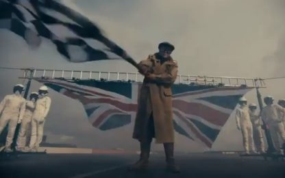 Aston Martin, in F1 60 anni dopo. LA STORIA