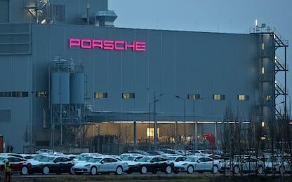 Porsche in F1? L'ipotesi dal 2025