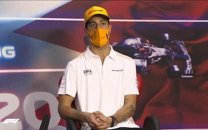 """Ricciardo: """"Sono certo che cresceremo"""""""