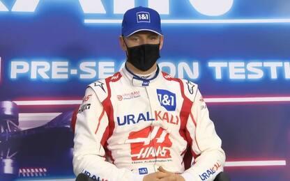 """Schumi Jr: """"Siamo tutti motivati alla Haas"""""""