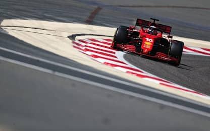 F1, attesa finita: GP Bahrain, la guida tv