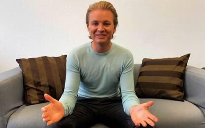 """Rosberg nel team Sky Sport F1: """"Non vedo l'ora"""""""