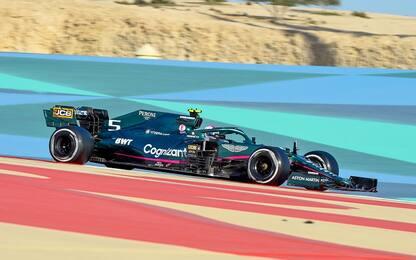 Vettel e Alonso, campioni a caccia di rivincita