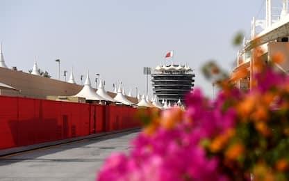 Bahrain, il primo GP: tutta la conferenza piloti