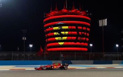 Il sabato del Bahrain, dalle FP3 alla pole. FOTO