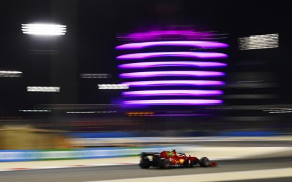 Che spettacolo questa F1: ora si fa sul serio