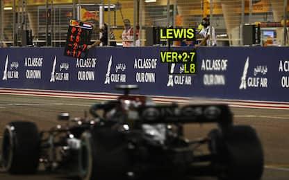Gara fantastica, Ferrari buona: ora tutti a Imola