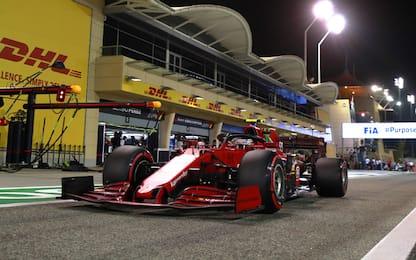Power Unit e carico: così è cresciuta la Ferrari