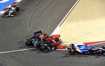 Ferrari, quante rivali nella corsa al 3° posto