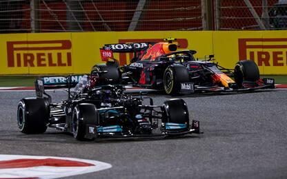 Duello Hamilton-Red Bull: decisiva la partenza?