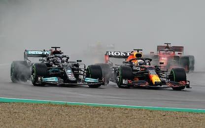 Ferrari e Red Bull, ridotto il gap dalla Mercedes